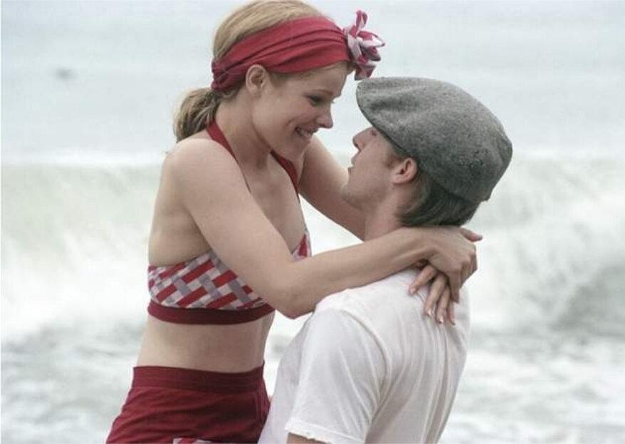 Les plus belles citations d'amour et phrases mythiques de films