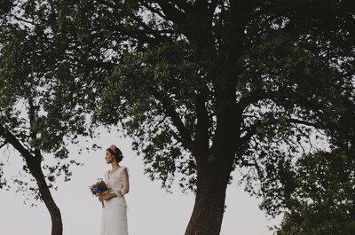 6 razones para celebrar tu boda en un Parador