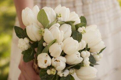 Parlez-vous le langage floral ?