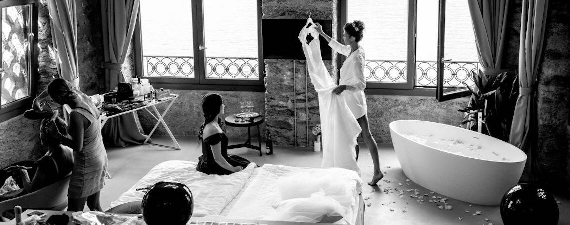 Getting ready: ecco la tendenza più amata dalle spose moderne