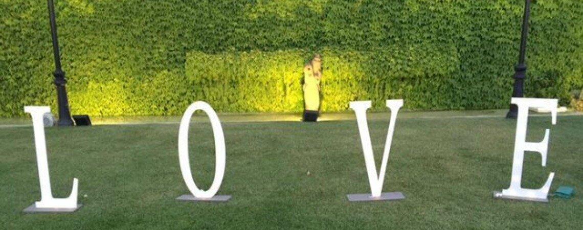 ¡Sí, quiero! un lugar inolvidable para mi boda