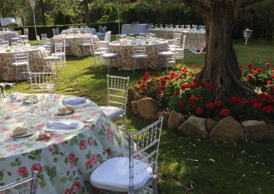 Verónica Catering: mucho más que un servicio culinario para tu boda