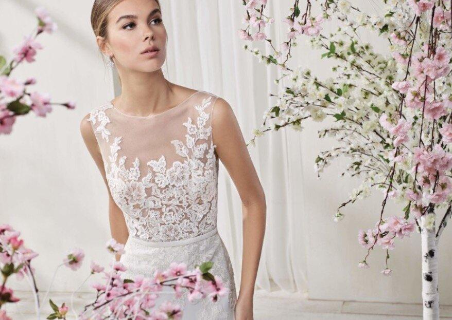 À la recherche de la robe parfaite ? Voici 8 adresses où la trouver à coup sûr !