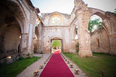 Los 10 mejores lugares de celebración de bodas en Zaragoza