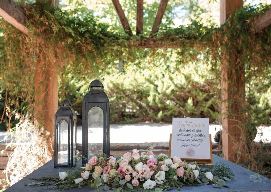 Host Your Dream Wedding At Plaza Ribeiro Telles In Lisbon