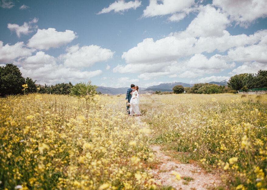 15 hoteles súper especiales para disfrutar de vuestra noche de boda