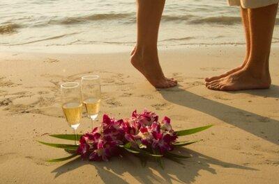 Organisez votre mariage à l'autre bout du monde avec Full Events