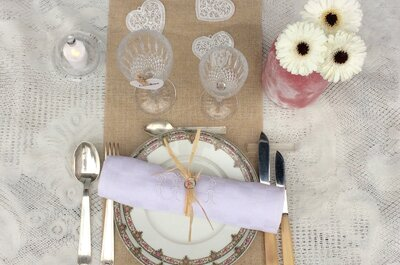 DEKO Mariage : épatez vos invités avec une déco 100% personnalisée !