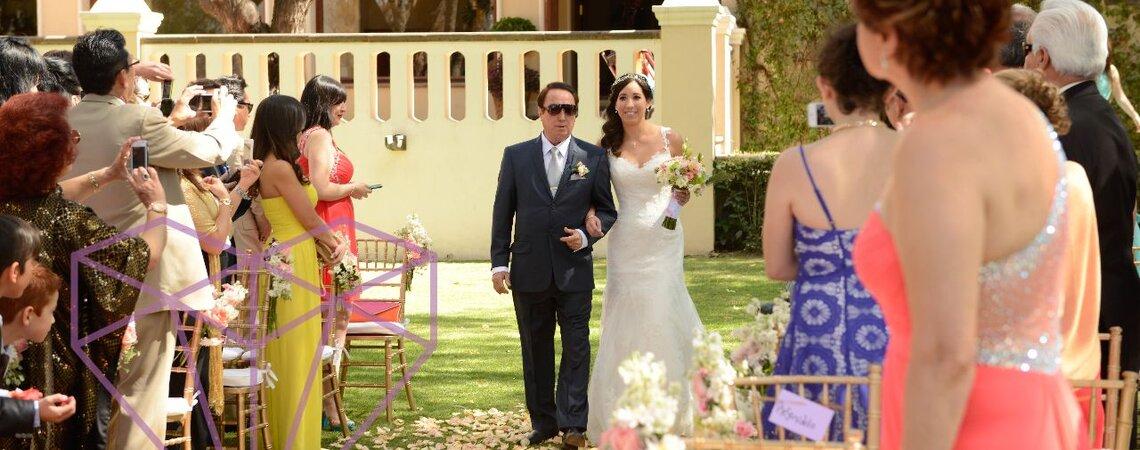 Organize Your Dream Destination Wedding Down In Mexico With Valentina Corro Gafeli