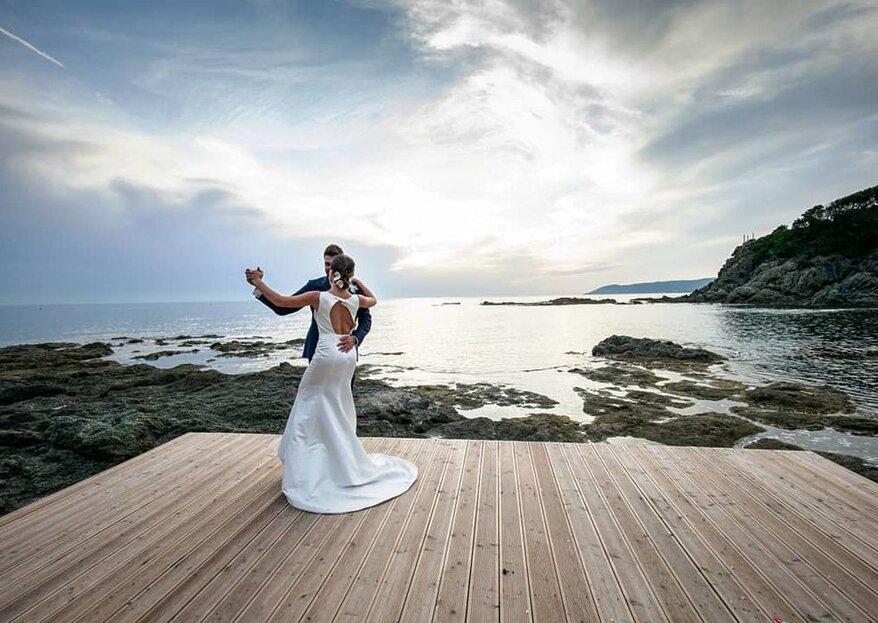 Click E Chic: la fotografia di matrimonio sulle note del vostro amore
