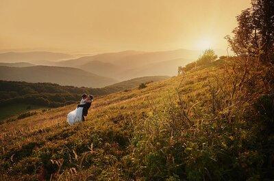 Fotograf ślubny w Rzeszowie- oto najlepsi z nich!