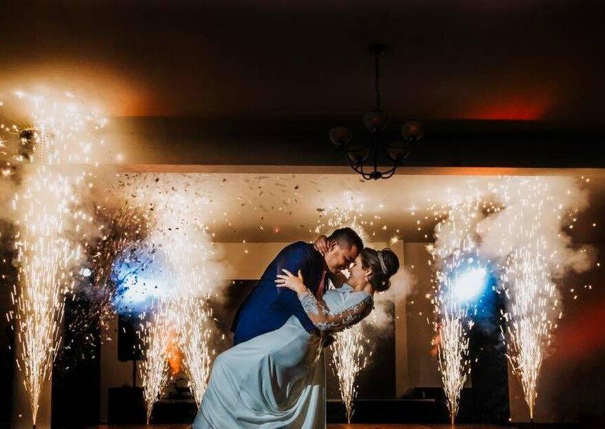 Anima tu boda con la mejor música: ¡una lista para no dejar de bailar!