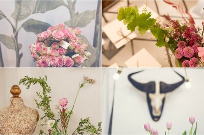 En el mundo de las bodas y los eventos: ¿cuáles han sido las últimas novedades?