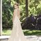 Casablanca Bridal Collection; Fall 2016: Orchid 2247