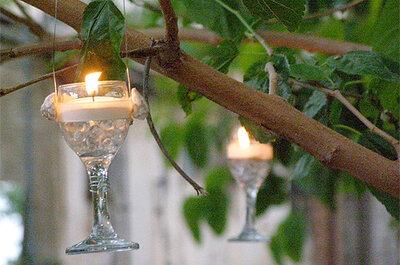 Entre copas: Ideas originales para decorar tu boda con copas antiguas