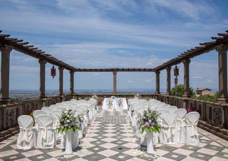 Destination Wedding Italy: Milan's Best Wedding Planners