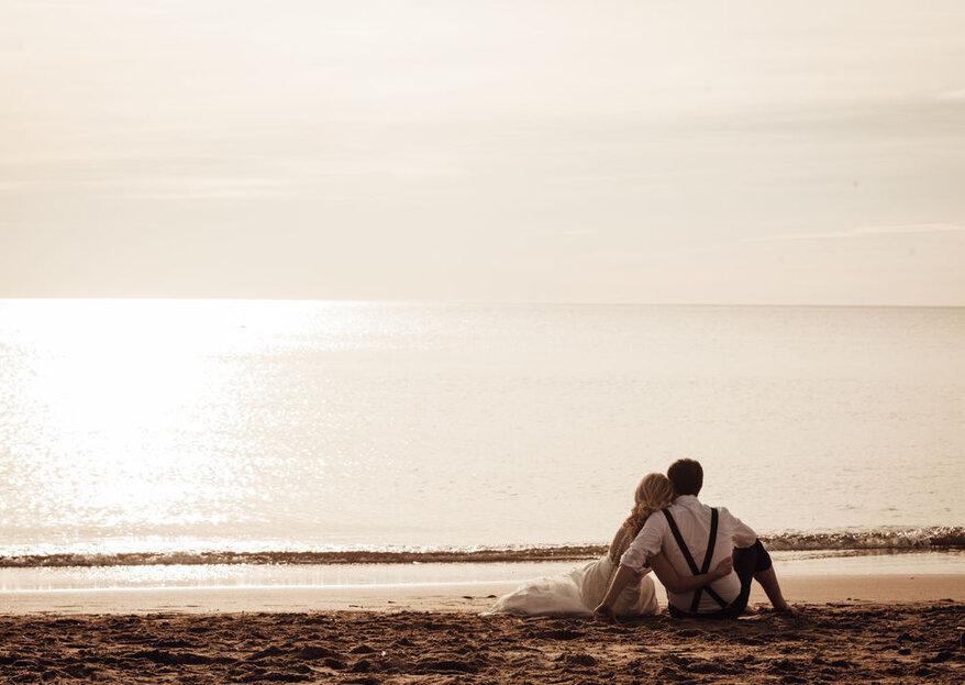 Studio Fotografico Colizzi Fotografi, un fotoreporter che celebra la straordinaria bellezza del vostro amore!