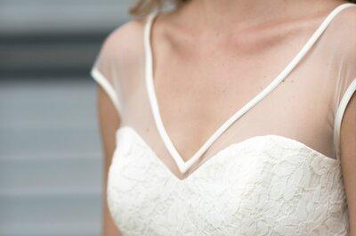 Suivez ces conseils d'expert pour choisir votre robe de mariée