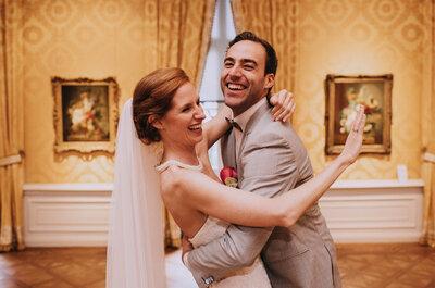 5 signalen waardoor je weet dat je huwelijksaanzoek nadert!