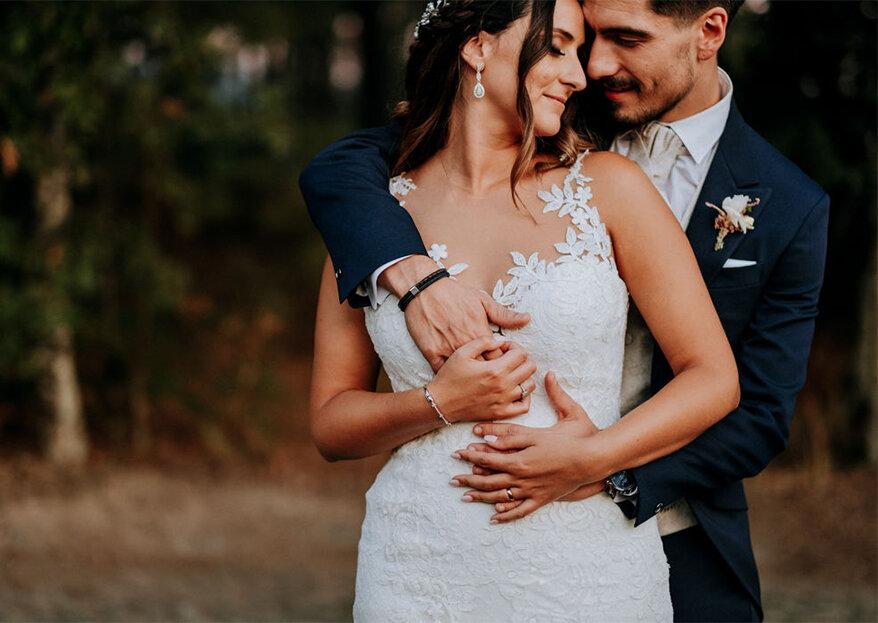 6 coisas que o noivo perfeito fará no dia do casamento: o amor é mesmo assim!