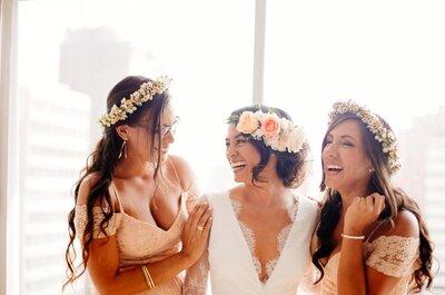 ¿Por qué se recomienda contratar los servicios de una wedding planner? ¡Las expertas lo aconsejan!