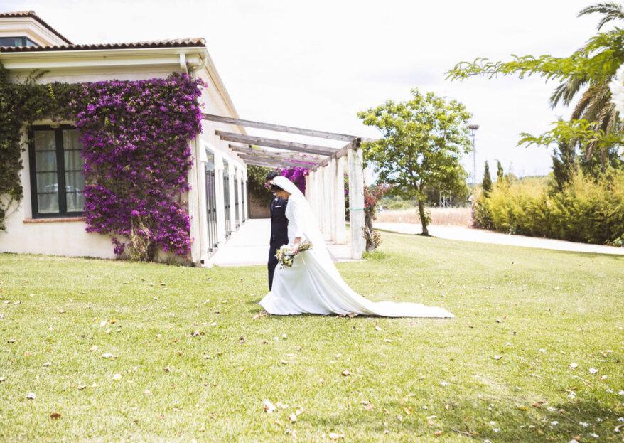 Descubre los 7 tips para recortar gastos en tu boda
