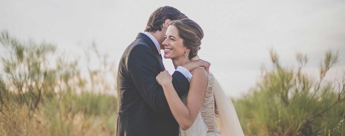 Los 16 vídeos de boda que te emocionarán: ¡tú también querrás tener el tuyo!