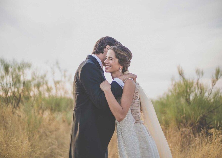Los 15 vídeos de boda que te emocionarán: ¡tú también querrás tener el tuyo!