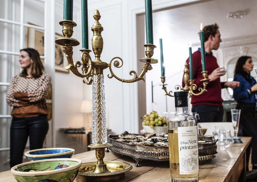 Whisky Français : Maison Benjamin Kuentz, l'alternative idéale pour ceux qui n'aiment pas le champagne