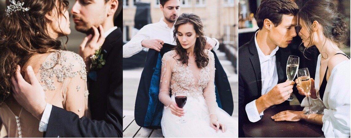 50 любовных фраз для свадебных приглашений!