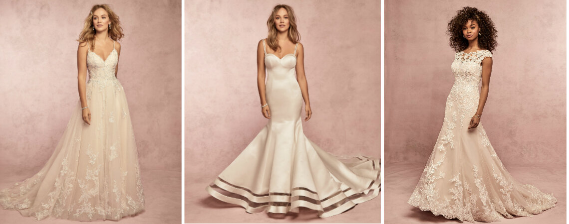 Rebecca Ingram Dazzles Us With the Seraphina Collection For Spring 2019
