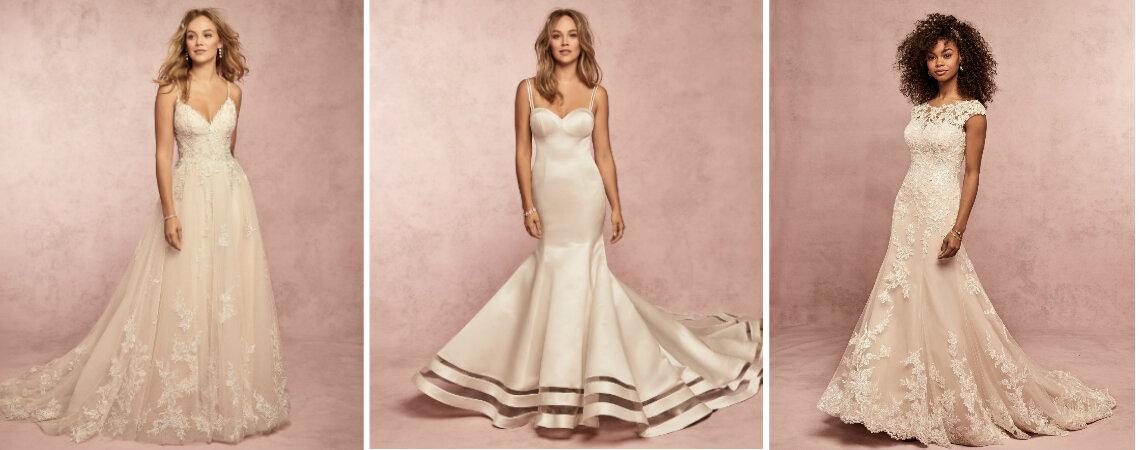 Rebecca Ingram encanta com a Coleção Seraphina para a Primavera de 2019