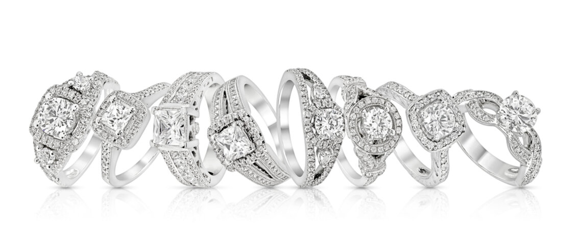 Zaręczyny sześcioma pierścionkami! NEWS!