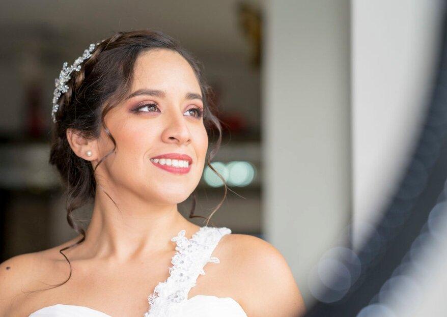 Lo imprescindible para celebrar un matrimonio perfecto, ¡los expertos que no pueden faltar!