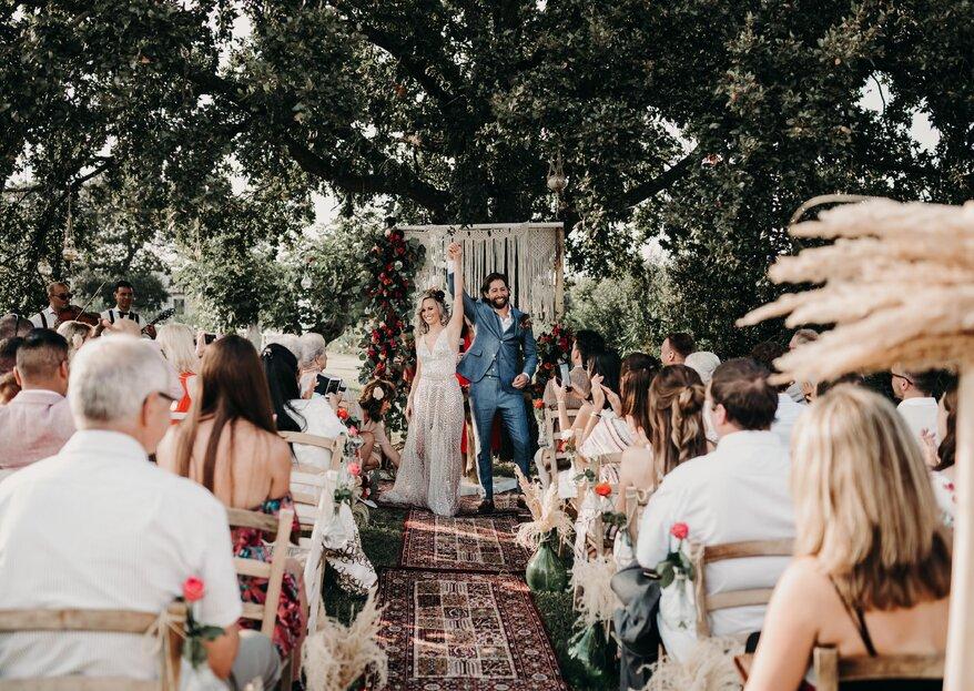 Letture per il matrimonio civile: ecco le più emozionanti