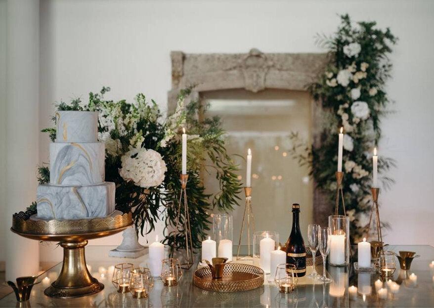 Os espaços para a celebração do seu amor: vai perdê-los?