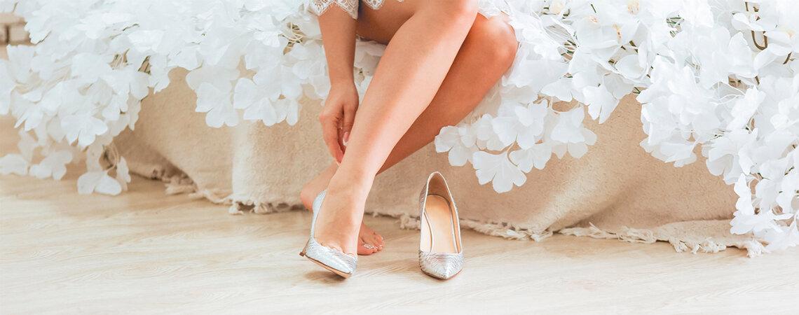 Depilación de novias: luce la piel perfecta y cuidada el día de tu boda