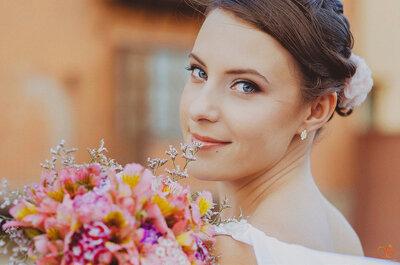 20 coisas que você NÃO deve fazer de JEITO NENHUM uma semana antes do casamento!