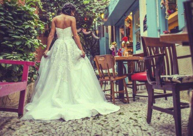 Zankyou desvenda: por que os casamentos intimistas têm feito tanto sucesso? Vem com a gente!
