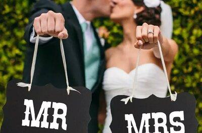Unconventional wedding: come rendere unico ed originale un matrimonio