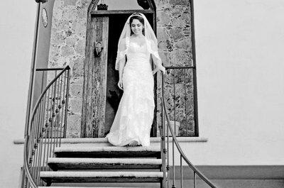 La boda de tus sueños es posible. ¡Estos organizadores de bodas tienen el secreto!