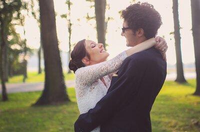 20 choses que personne ne vout dit sur le mariage et que vous découvrez une fois mariée