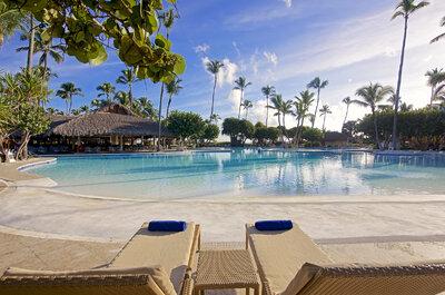 ¡Disfruta siendo una estrella con IBEROSTAR Hotels & Resorts en el Caribe!