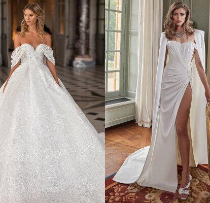 De de vestidos buscar novia imágenes Un espectacular
