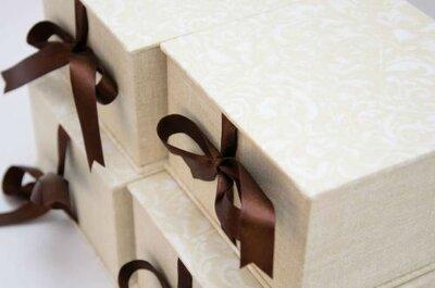 O que dar de presente para suas madrinhas de casamento?