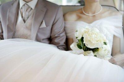 Surpreenda os seus convidados com estas lembranças de casamento incríveis