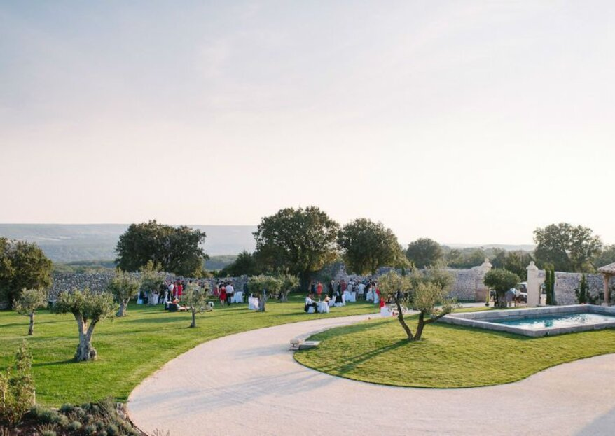 Succombez au charme, à la douceur et à la magie du Domaine de Sarson en Provence