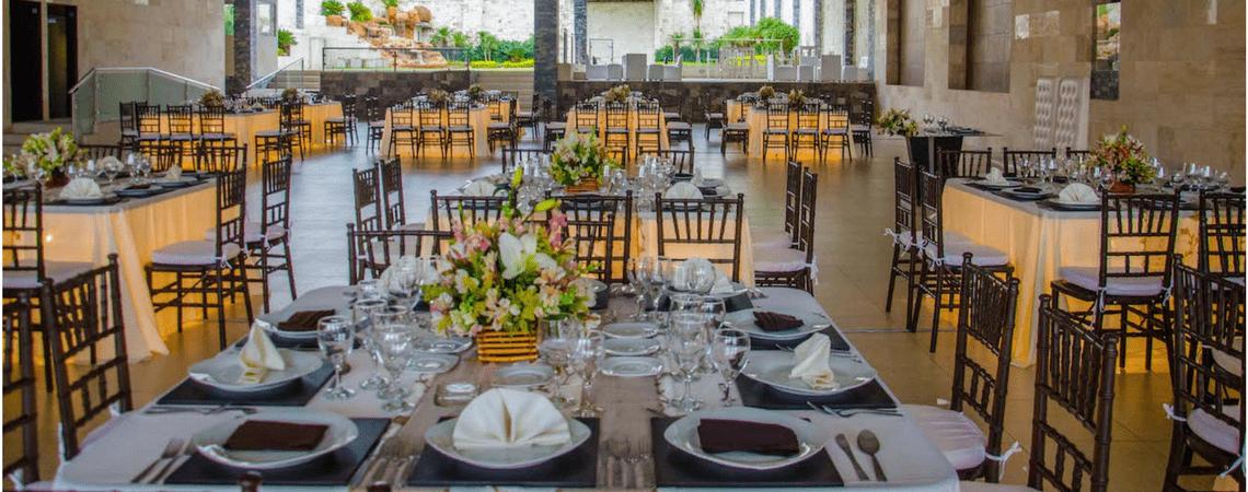 ¿El lugar ideal para celebrar tu boda? Entra y descubre toda su magia