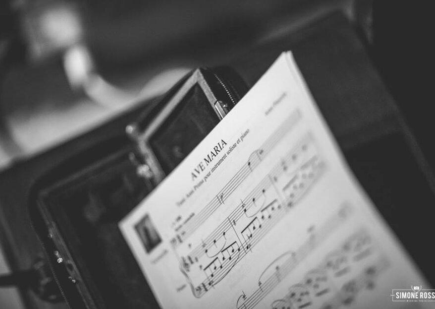 Musica per matrimoni in Chiesa: ecco i brani più belli