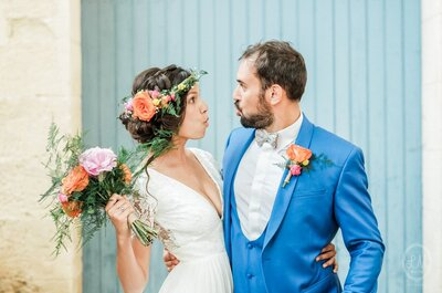 Les fleuristes incontournables pour votre mariage en France